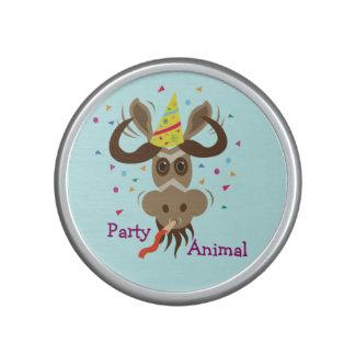 Some Gnu Stuff_Party Animal Speaker