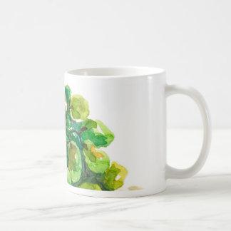 Some grapes coffee mug