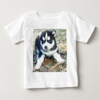 Some more of our beautiful Husky puppies! Shirts
