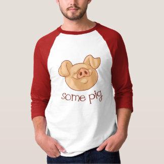 Some Pig! T-Shirt
