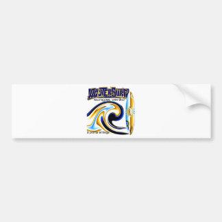 (some selected products) custumização of imag bumper sticker