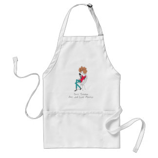 Some Tuesdays Are Just Like Mondays Standard Apron