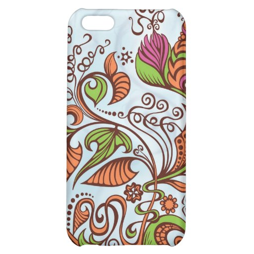 Some Vines Cover For iPhone 5C