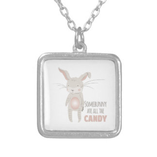 Somebunny Candy Necklaces