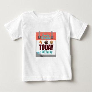 Someday I'll Be Skinny Baby T-Shirt