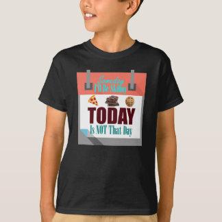 Someday I'll Be Skinny T-Shirt