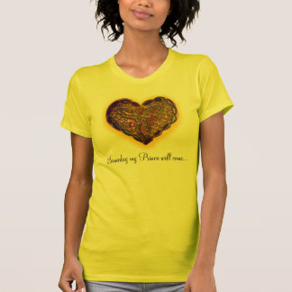 Someday my Prince will come... Scripture T-Shirt