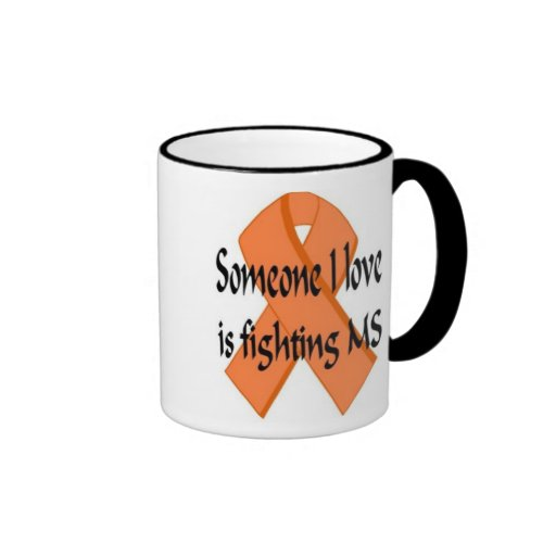 Someone I Love Mug Coffee Mug