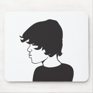 Someone I use to Know Mouse Pad