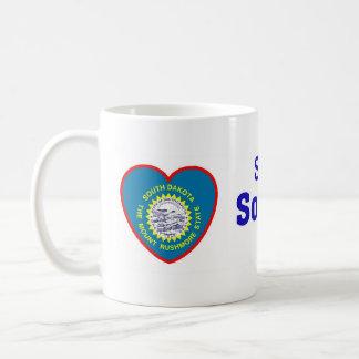Someone In south dakota Loves Me Mug