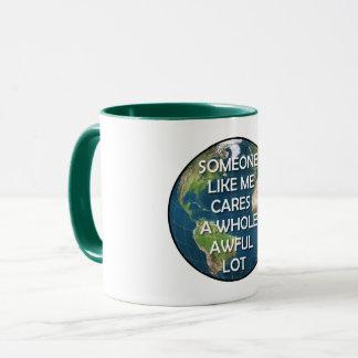 Someone Like Me Mug