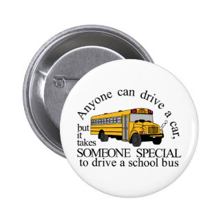 Someone Special 6 Cm Round Badge