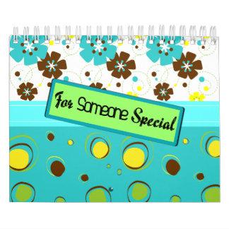 Someone Special Calendar