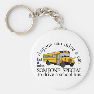 Someone Special Key Ring