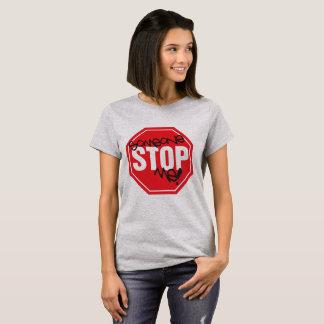 """Someone Stop Me"" T-Shirt"