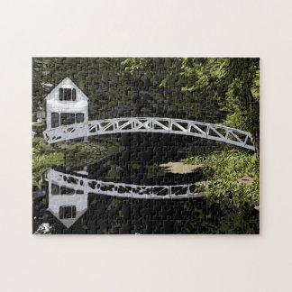 SOMESVILLE BRIDGE JIGSAW PUZZLE