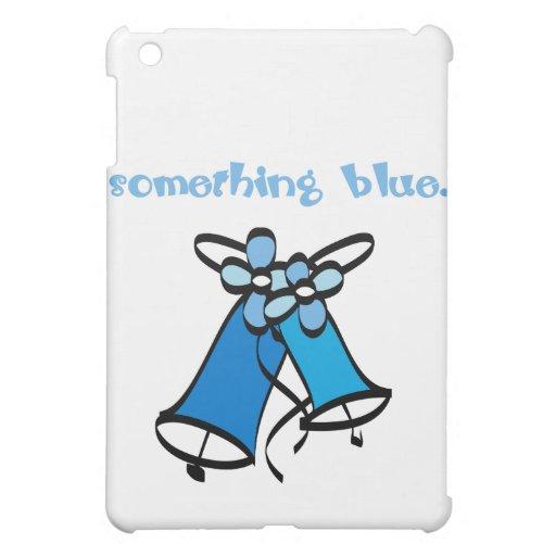 Something Blue Bridal iPad Mini Cases