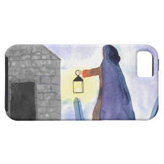 Something Broke Out Tough iPhone 5 Case