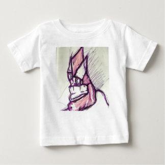 Something Disturbing Baby T-Shirt