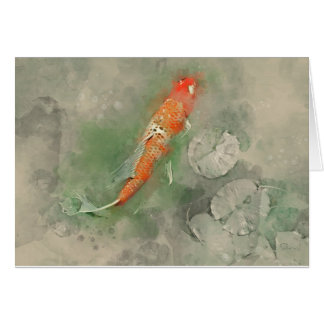 Something Fishy Card