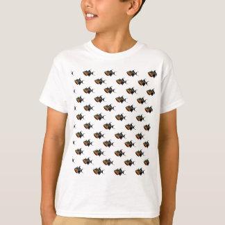 Something Fishy This Way Comes T-Shirt
