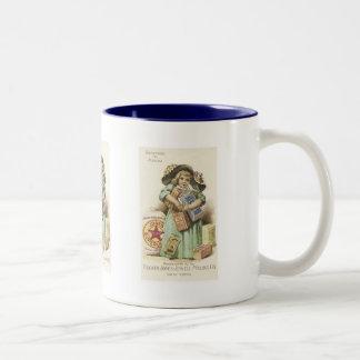 Something for Mama Coffee Mug