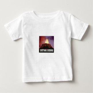 Something is brewing baby T-Shirt