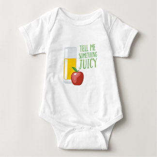 Something Juicy Baby Bodysuit