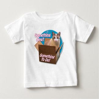 Something New? Baby T-Shirt