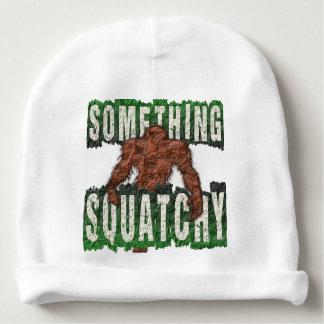 Something Squatchy Baby Beanie