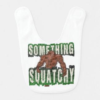 Something Squatchy Bib