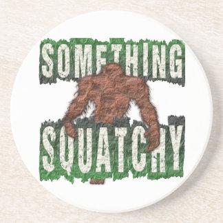 Something Squatchy Coaster