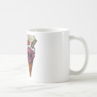 Something Sweet Kills You, (Slowly) Coffee Mug