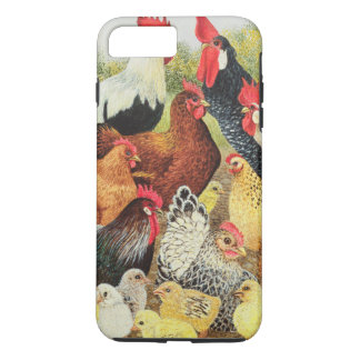 Something to Crow About iPhone 7 Plus Case