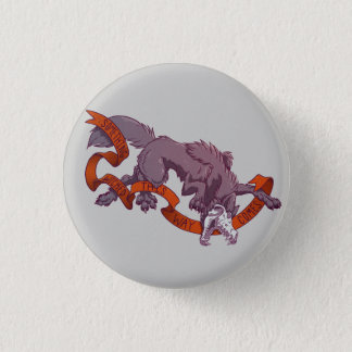 Something Wicked This Way Comes (2) 3 Cm Round Badge