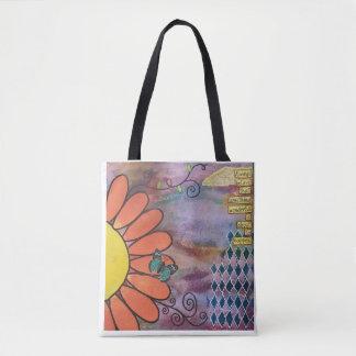 Something Wonderful Tote Tote Bag