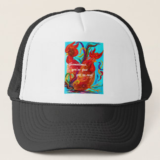 SometimesYou've Just Got to REST! Trucker Hat