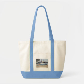 Somewhere in Scotland: Boats! Bag