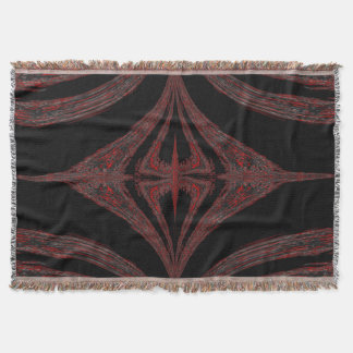 Somewhere In Time SDL Throw Blanket