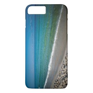 Somewhere On A Beach iPhone 7 Plus Case