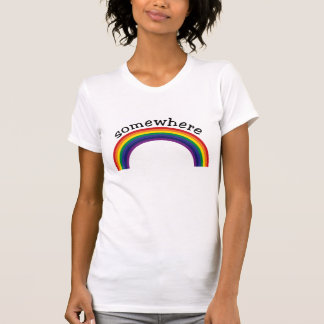 Somewhere over the rainbow 2 T-Shirt