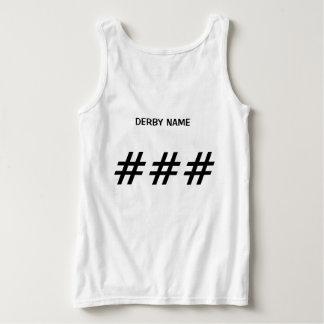 #SOMUCHPEE Dewey 4 Prez Tank