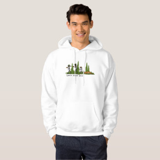 Son Family Hunting Hoodie