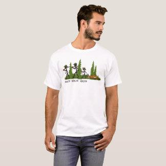 Son Family Hunting T-shirt