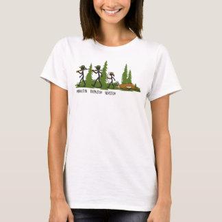 Son Family Hunting Trip T-Shirt