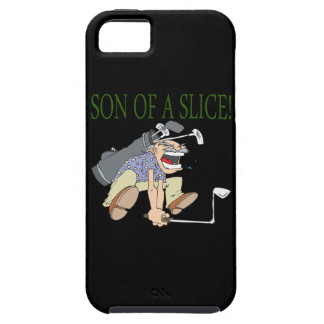 Son Of A Slice iPhone 5 Case