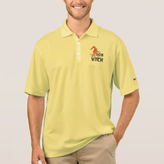 Son Of A Witch Polo Shirt