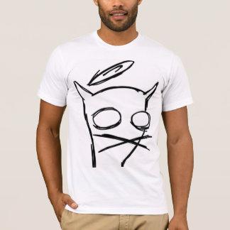 Son oV Sam (Holy Devil Cat) T shirt