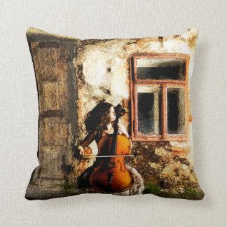 Sonata Cushion