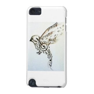 Song bird ipod case iPod touch 5G covers
